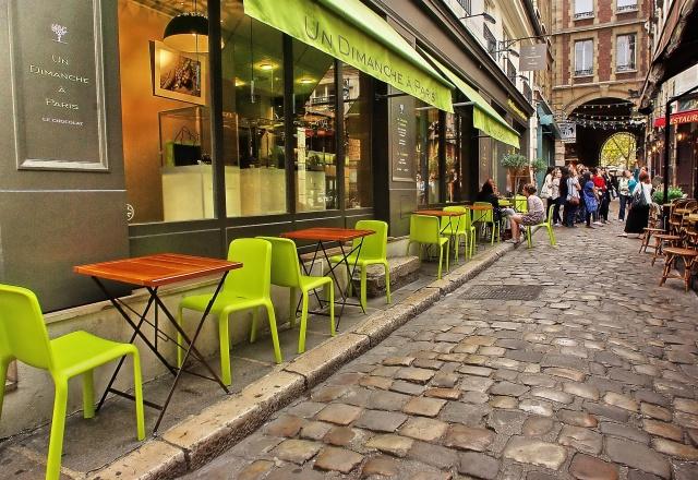 Photo courtesy of Un Dimanche à Paris