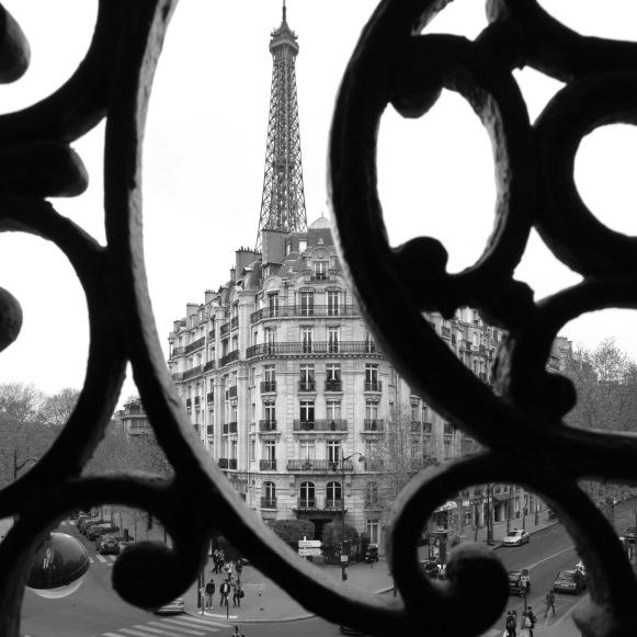 Living the Dream. Photo Vincent Bourdon